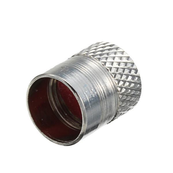 Motorcycle tire valve bike air wheel tyre cover rim dust cap