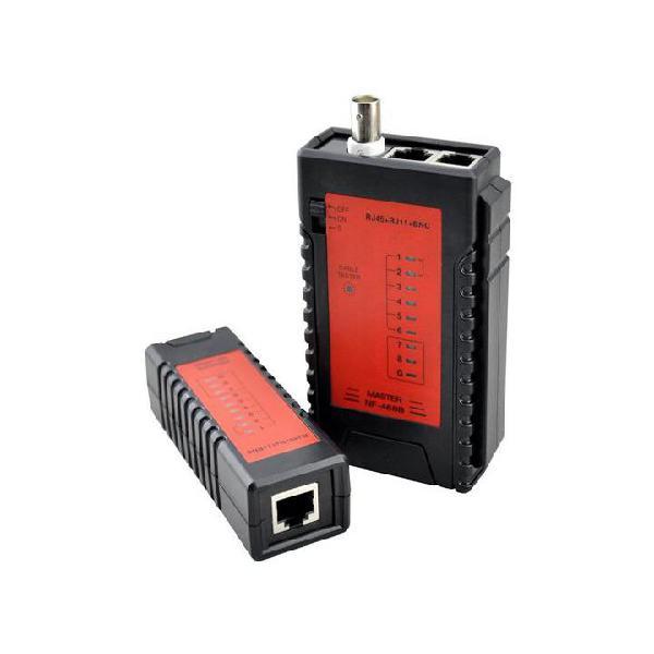 Network cable tester | network / cable tester