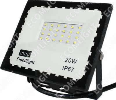 Super *high quality* mini design flood light 20w