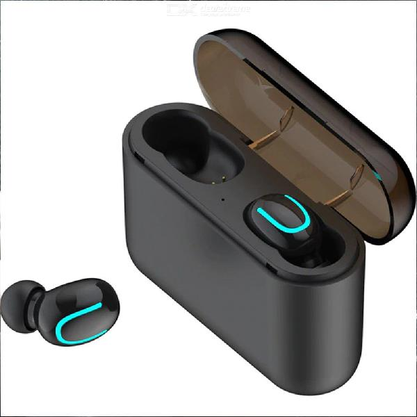 Tws wireless earphones true wireless bluetooth in-ear
