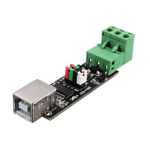 Usb to rs485 - 3 pin