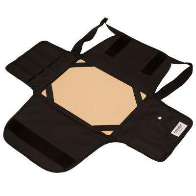 Artraveller easel bag (black)(37x27cm)