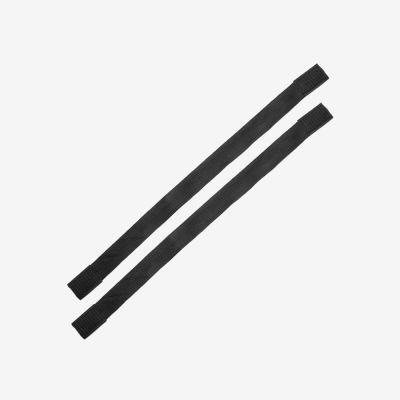 Biyomap hook and loop strap (black | pack of 2)