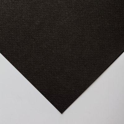 Canson mi-teintes pastel paper (160gsm)(55x75cm)(black)