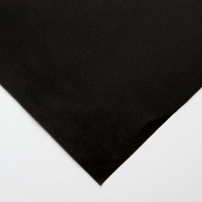 Fabriano tiziano pastel paper roll (160gsm)(1.5x10m)(black)