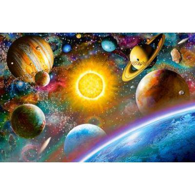 Castorland Outer Space Puzzle (500 Pieces)