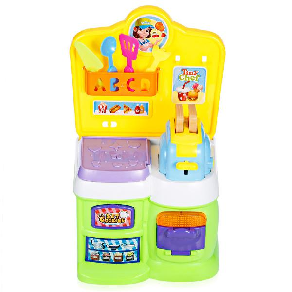 Flytec d231 bread machine dining table pretend toys for