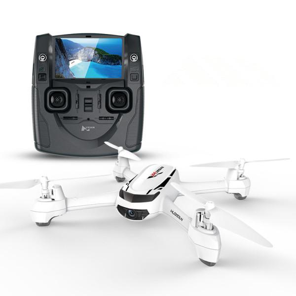 Hubsan h502s x4 desire 5.8g fpv with 720p hd camera gps