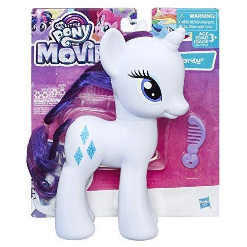 My little pony movie 8 inch rarity fashion doll