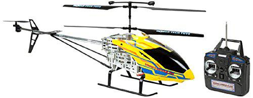 World tech toys 3.5 ch mega hercules rc gyro helicopter
