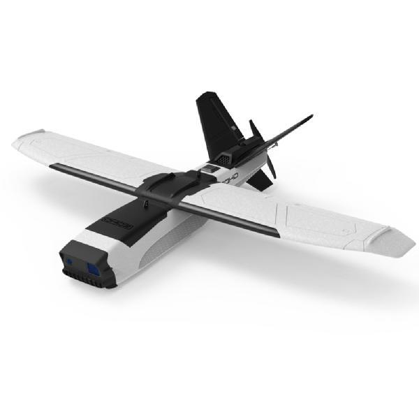 Zohd talon gt rebel 1000mm wingspan v-tail bepp fpv aircraft
