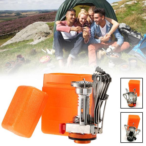 3000w outdoor portable mini gas stove butane propane