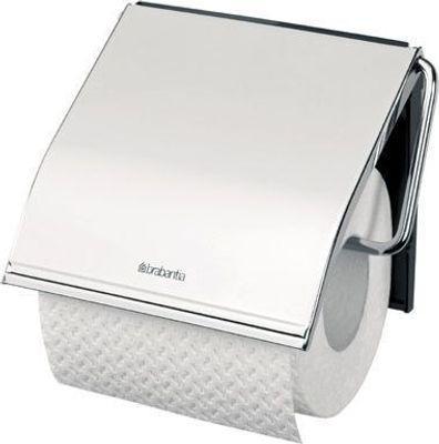 Brabantia toilet roll holder brilliant