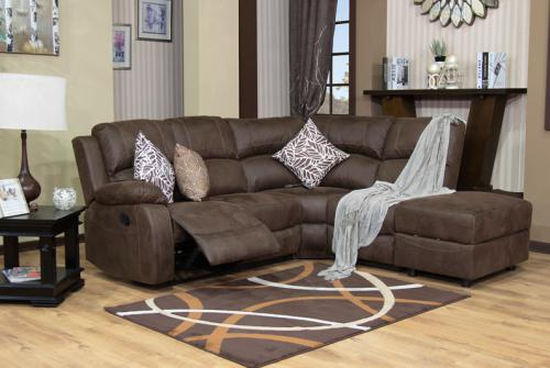 Couches recliner corner lounge suite