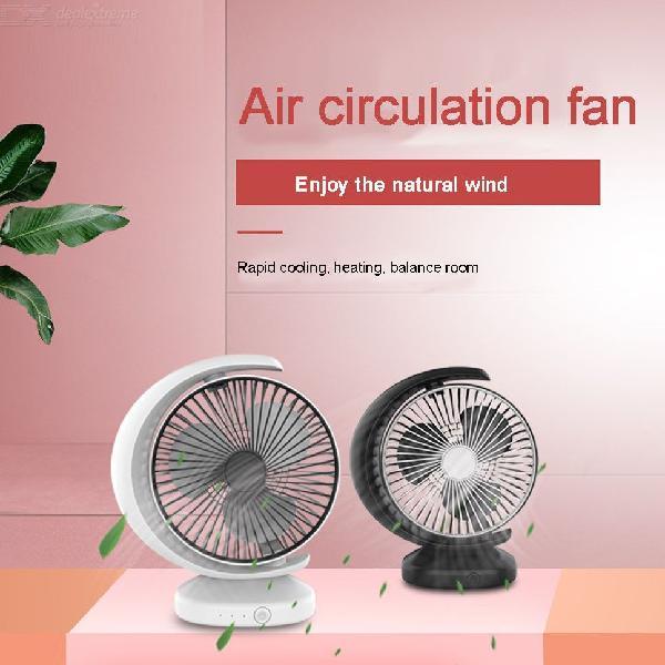 Mini air circulation fan portable usb desktop cooling fan 3