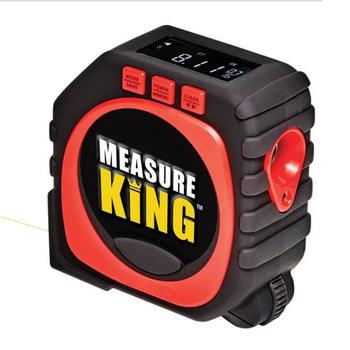 New 2019 measure king