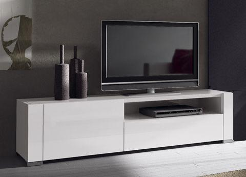 Rumi free standing tv unit