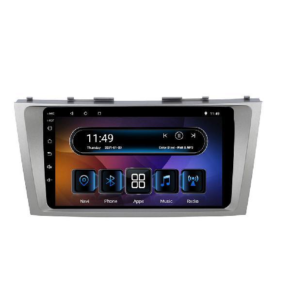 Ezonetronics android 8.1 car radio stereo 9 inch capacitive