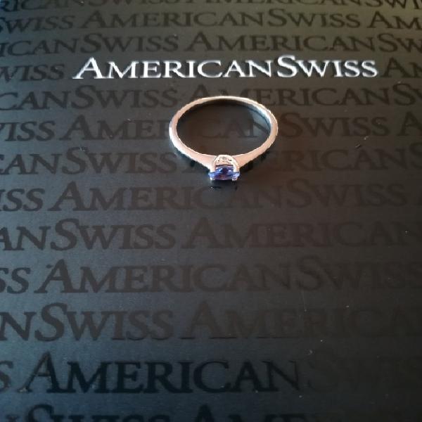 American Swiss Sales August Clasf