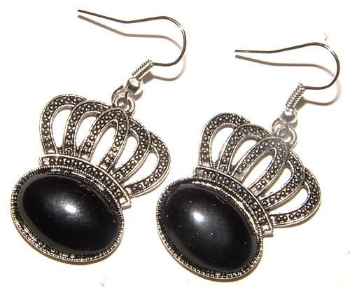 Fashion collection!!*** silver dangling earrings with