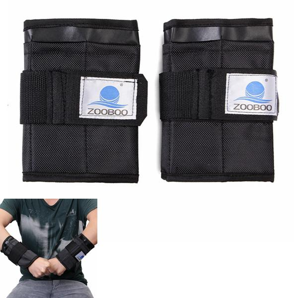 Adjustable hand wrist arm weight gym exercise boxing