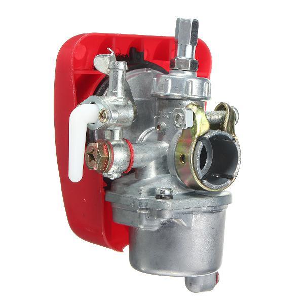 Carburetor 2 stroke engine motor motorized bicycle bike carb