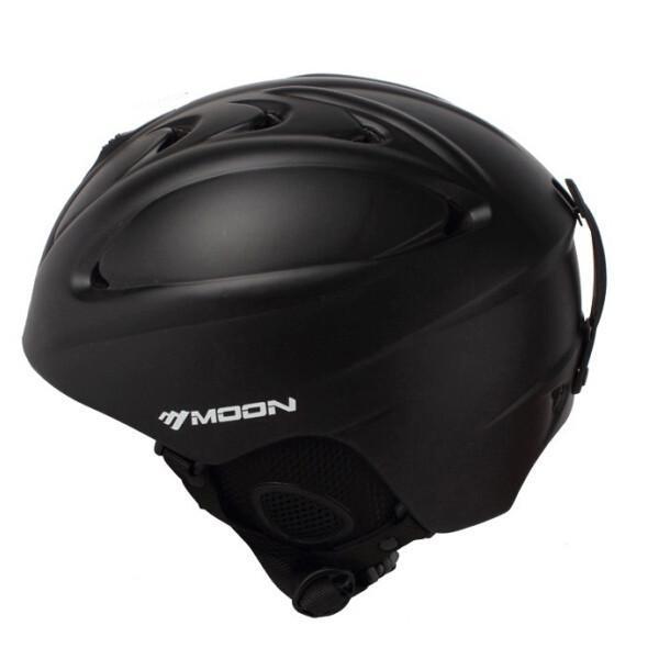 Motorcycle skiing adult helmet for moon ms86