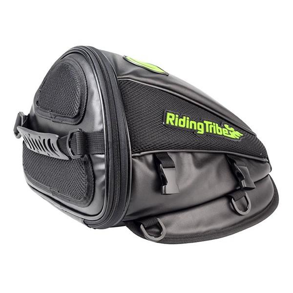 Motorcycle tank bag helmet travel tool tail luggage