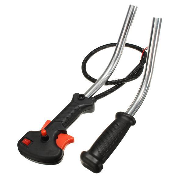 Stimmer Trimmer Brush Cutter Throttle Trigger Mower Handle