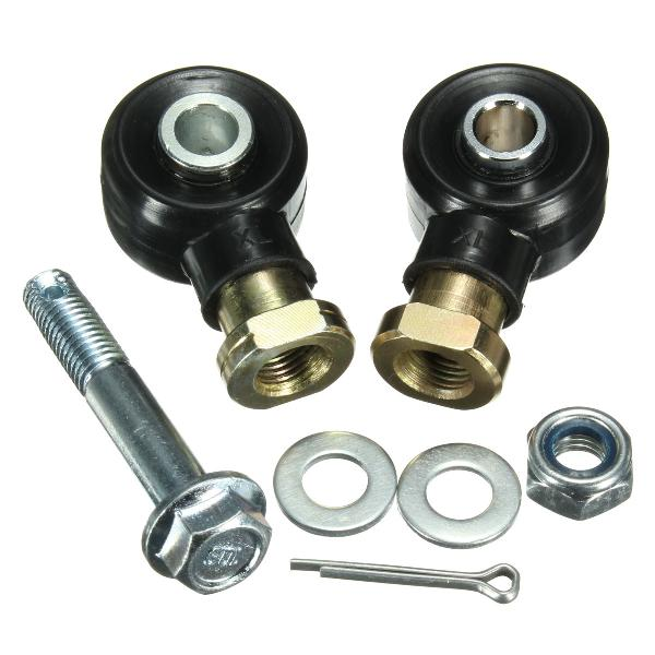 TIE ROD END KIT for POLARIS MAGNUM 325 2x4 4x4 2000-2002 2 Sets