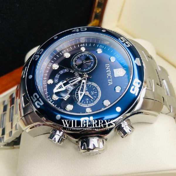 Retail: r14,999.00 invicta men's colossus thick heavy pro