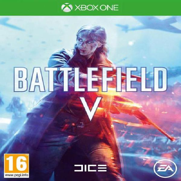 Battlefield V Xbox 1 Game New Sealed