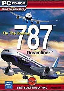 Boeing 787: fsx add-on (pc cd) (u)