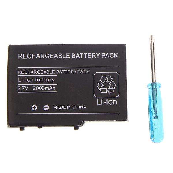 DSL Rechargeable Battery Pack Lithium 2000mah