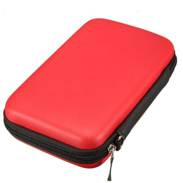Eva hard case carry pouch for new 3ds xl/ll