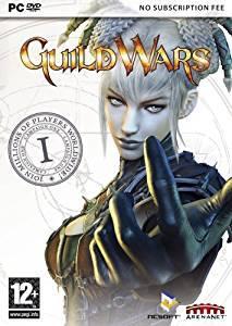 Guild wars prophecies (u)