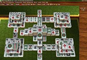 Mahjongg master 5 (u)