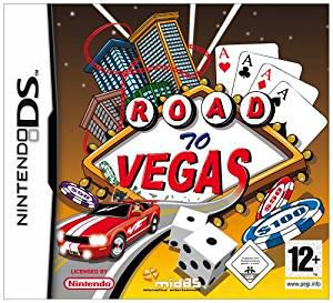 Road to vegas (nintendo ds) (u)