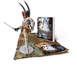 Sacred 2: fallen angel - collectors edition (ps3)