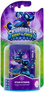 Skylanders swap force - single character pack - star strike