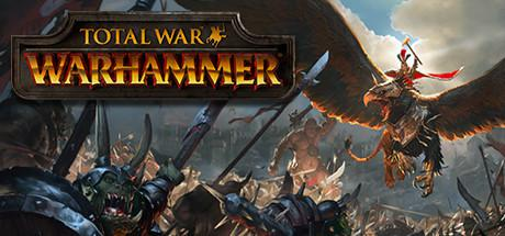 Total war: warhammer (steam) - pc turn based strategy steam
