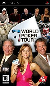 World poker tour (psp) (u)