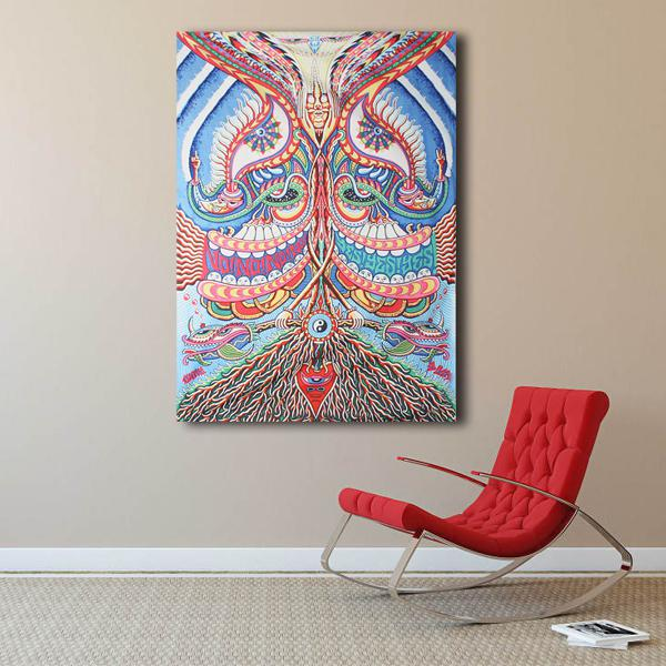 Indian mandala beach towel hippie queen wall hanging
