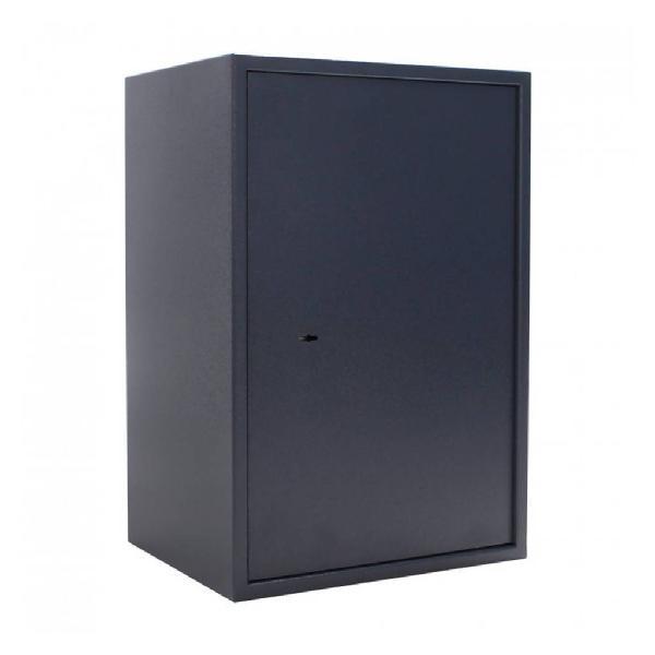 Rottner saturn furniture safe, le 65, anthracite, key lock