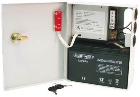 Power Supply 13.6VDC 3 Amp Power Store