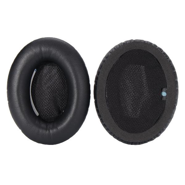 QC35 II Dark Blue Jewaytec Replacement Ear Pads//Earcushion//Ear Cover//Ear Cups Foma for Bose QC35 QuietComfort 35 II Over-Ear Wireless Headphones