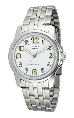 Casio general men's watches metal fashion mtp-1216a-7bdf -