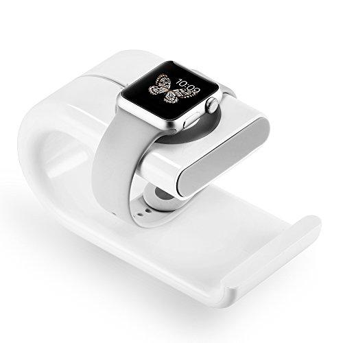 Mobile phone stand, cellphone holder for apple watch series