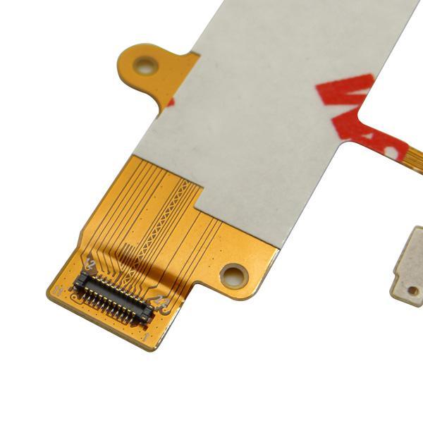 Power volume button flex cable repair parts for nokia n1320