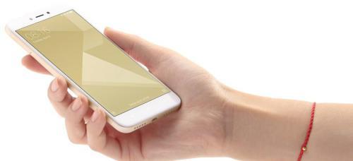 Xiaomi redmi 4x - 3gb ram / 64gb rom / free smartwatch -